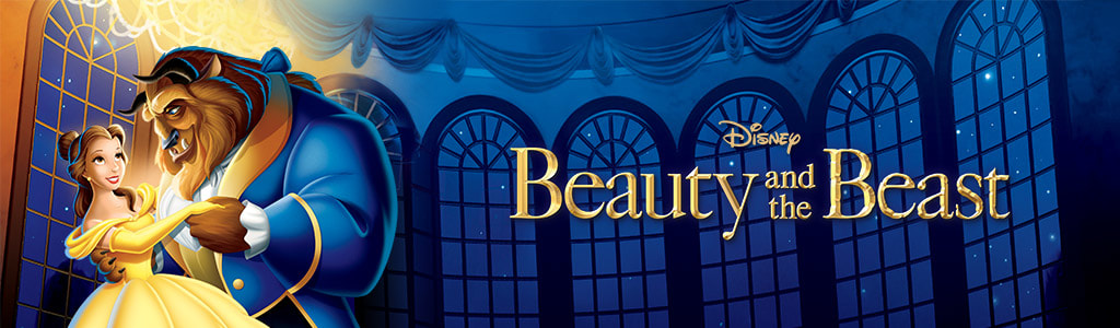 image about Beauty and the Beast Piano Sheet Music Free Printable named Magnificence and the beast - Pianino - totally free piano sheet tunes